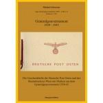 Michael Schweizer: Die Geschenkhefte der Deutsche Post Osten und der Staatsdruckerei Wien mit Marken aus dem Generalgouvernement 1939-45