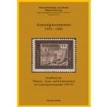 Marius Bosachniak, Jan Olenski, Michael Schweizer: Handbuch der Prämien-, Eisen- und Kleidermarken im Generalgouvernement 1939-45