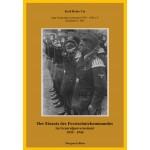 Karl-Heinz Utz: Der Einsatz des Forstschutzkommandos im Generalgouvernement 1939-45