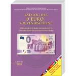Katalog der 0-Euro-Souvenirscheine: Dreisprachig - deutsch, englisch, französisch