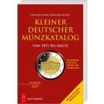 Kleiner deutscher Münzkatalog - von 1871 bis heute - 49