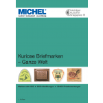 MICHEL Kuriose Briefmarken – Ganze Welt