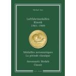 Luftfahrtmedaillen Klassik 1783 - 1909
