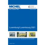 MICHEL Luxemburg 2021 – Deutsch/Französisch