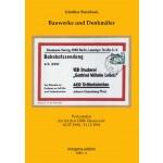 Günther Steinbock: Bauwerke und Denkmäler - Portostufen der letzten DDR-Dauerserie 02.07.1990 - 31.12.1991