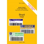 Peter N. Morgen: Barcodes im Postverkehr - Brasilien / Barcodes in the Post Office - Brazil
