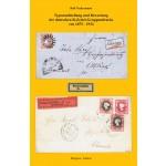 Rolf Neckermann: R-Zettel-Typenaufstellung / Typenaufstellung und Bewertung der deutschen R-Zettel - Gruppendrucke von 1875-1934