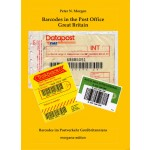 Peter N. Morgen: Barcodes im Postverkehr - Großbritannien / Barcodes in the Post Office Great Britain