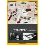 Peter Hellström: Die Postkontrolle der Staatssicherheit