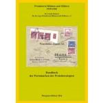 Dr. Frank Steinert: Handbuch der Portomarken der Protektoratspost