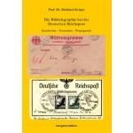Die Bildtelegraphie bei der Deutschen Reichspost