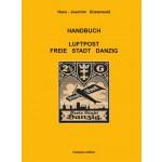 Handbuch Luftpost Freie Stadt Danzig