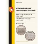 Münzgeschichte Habsburg-Lothringen, Bewertungen zu Band 3