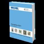 MICHEL Nordafrika 2021 (Ü 4.1)