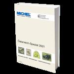 MICHEL Österreich-Spezial 2021 – inkl. Ganzsachen