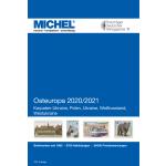 MICHEL Osteuropa 2020/2021 (E 15)