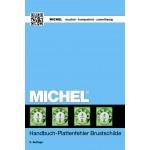 MICHEL Handbuch Plattenfehler Brustschilde