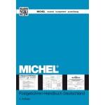 MICHEL Postgebühren-Handbuch Deutschland 2015