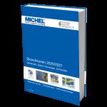 MICHEL Skandinavien 2020/2021 (E 10)