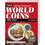 Standard Catalog of World Coins 2001 - Date