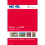 MICHEL Südosteuropa 2021 (E 8)