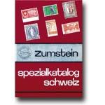 Zumstein Schweiz Spezialkatalog Band 1 Ausgabe 2000