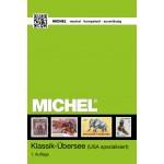 MICHEL Klassik Übersee 1840 - 1900