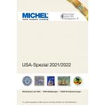 Michel USA-Spezial 2021/2022