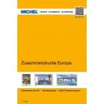 MICHEL Zusammendrucke aus Markenheftchen Europas bis 2000