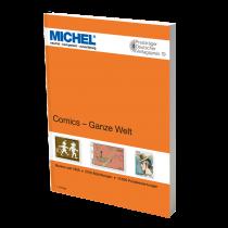 MICHEL Comics – Ganze Welt
