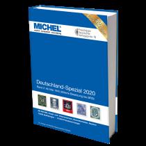 MICHEL Deutschland-Spezial 2020 – Band 2