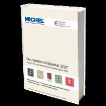 MICHEL Deutschland-Spezial 2021 - Band 2