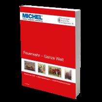 MICHEL Feuerwehr – Ganze Welt