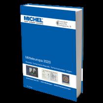 MICHEL Mitteleuropa 2020 (EK 2)