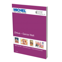 MICHEL Zirkus – Ganze Welt