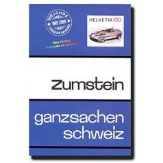 Zumstein Ganzsachen Schweiz 9. Auflage 2010