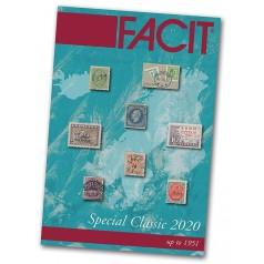 Facit Special Classic 2020 / Spezial Klassik 2020