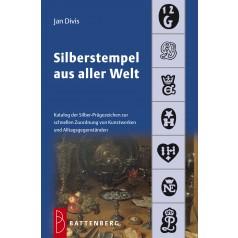 Silberstempel aus aller Welt, 7. Auflage 2010
