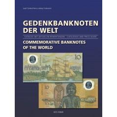Gedenkbanknoten der Welt, 1. Auflage 2011