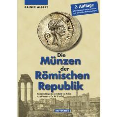 Die Münzen der Römischen Republik, 2. Auflage 2011