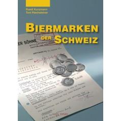 Biermarken der Schweiz, 1. Auflage 2009