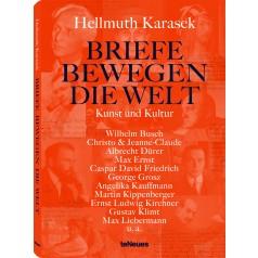 Hellmuth Karasek: Briefe bewegen die Welt - Band 5