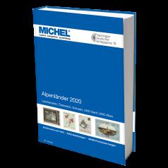 MICHEL Alpenländer 2020 (E 1)