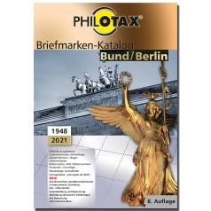Philotax DVD Bund + Berlin Spezial 8.Auflage