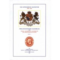 Hans Joachim Lechte: Das Königreich Hannover 1850-1866 - Band 1