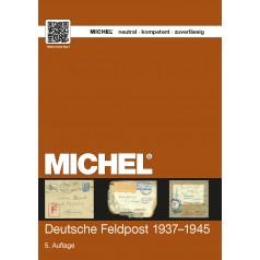 Handbuch-Deutsche Feldpost 1937-1945 (Nachdruck)