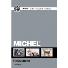 MICHEL Hauskatzen – Ganze Welt 2018