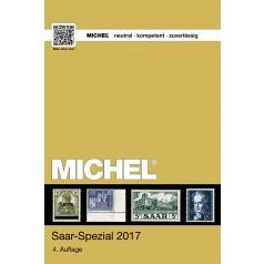 MICHEL Saar-Spezial 2017