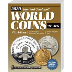 Standard Catalog of World Coins 1901-2000