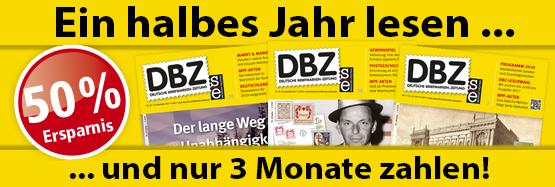 DBZ Abonnement